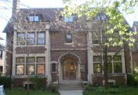 Photo of Quaker House